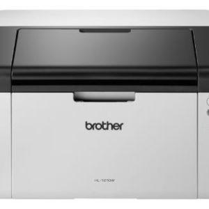 Brother HL1210W 20ppm Mono Laser Printer