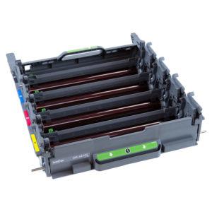 Brother Drum unit DR441CL, single unit drum for colour B/C/M/Y (50000 pages)