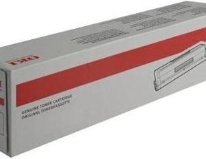 OKI 46508720 Black Toner Cartridge