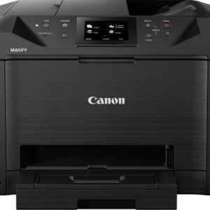 Canon MAXIFY MB5160 Business Inkjet Multi Function Printer
