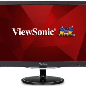 "Viewsonic VX2457mhd 24"""